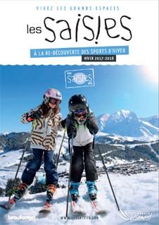 Brochure Hiver 2017-2018
