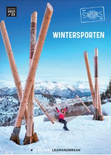 Wintersporten 2021-2022