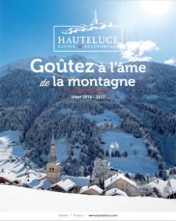 Brochure Hauteluce hiver 16-17