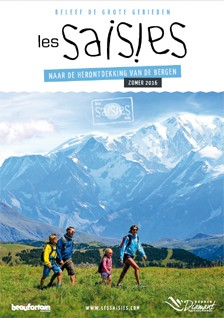 Summer brochure 16 (NL)