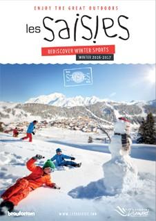 Winter brochure 2016/17