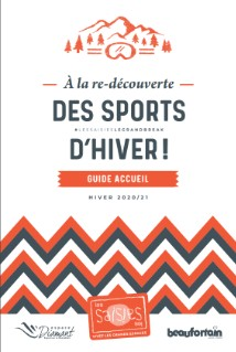 Guide Accueil Hiver 2020-2021