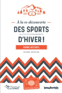 Guide accueil hiver 2019-2020