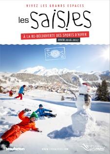 Brochure hiver 2016-2017