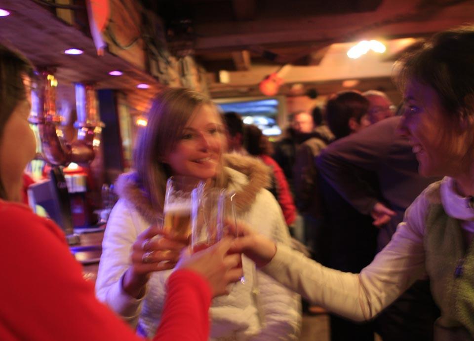 Bars en pubs