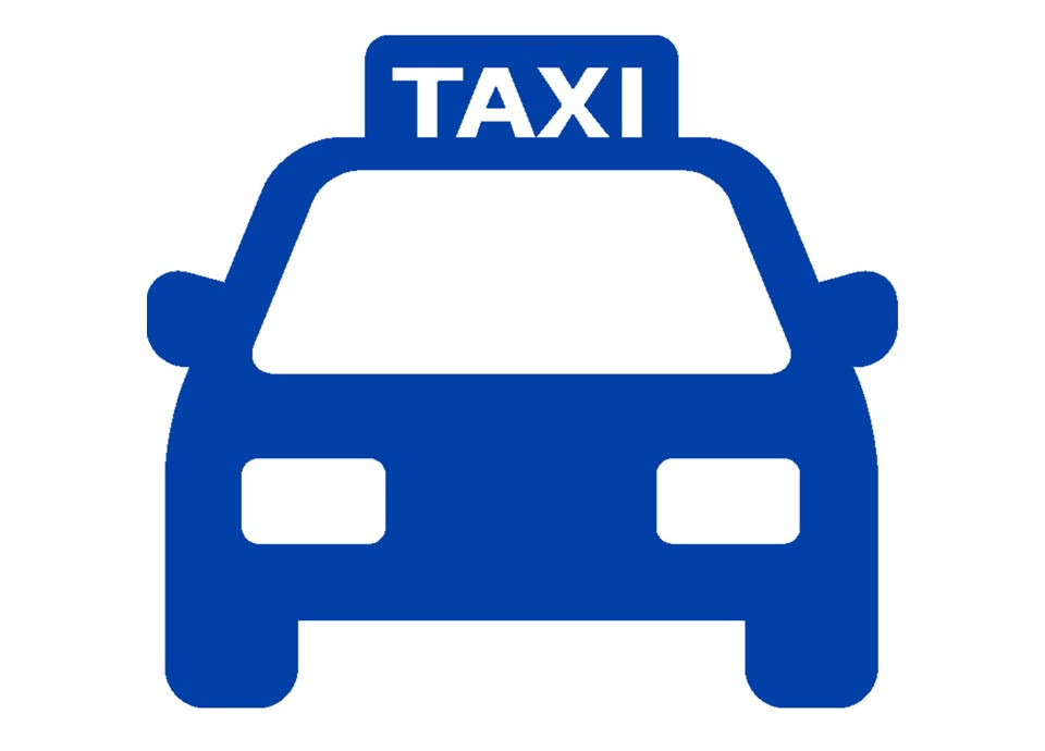 Taxi's en chauffeurs