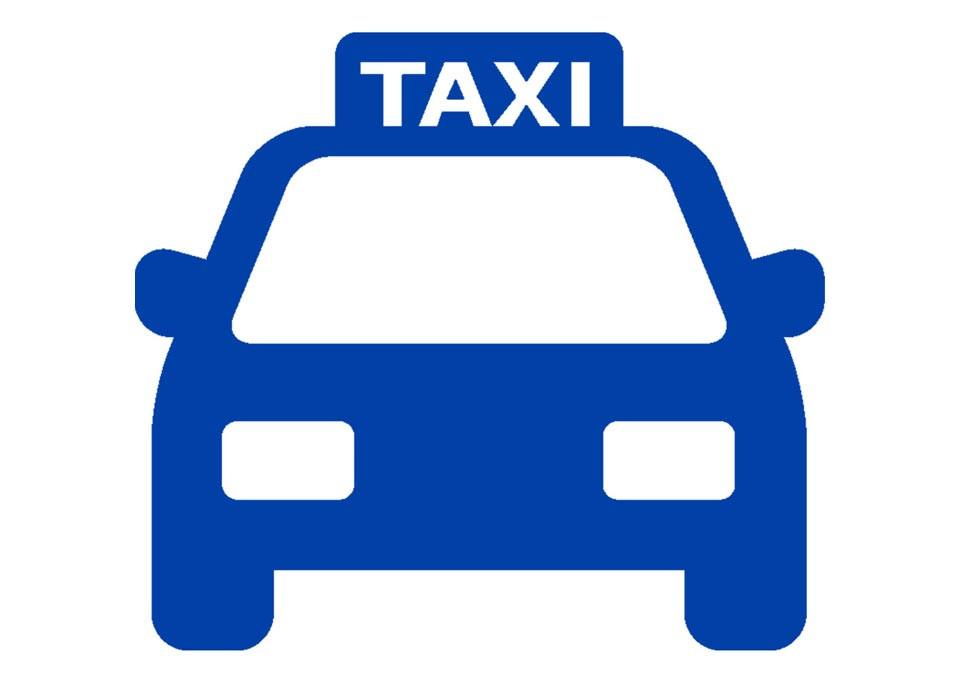 Taxi e autisti