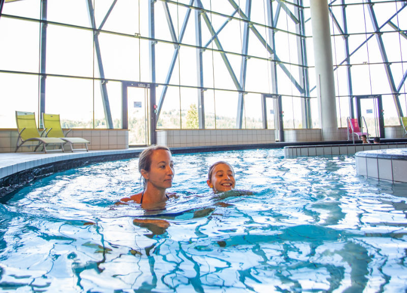 Aqua Leisure & sports centre