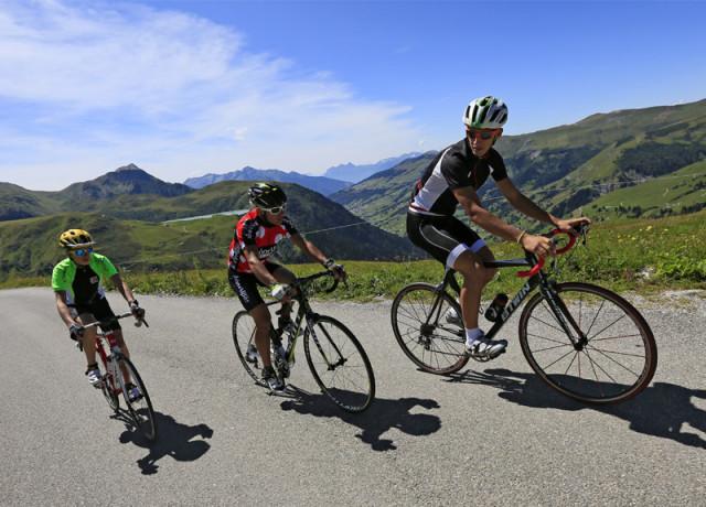 Cyclisme & cyclotourisme