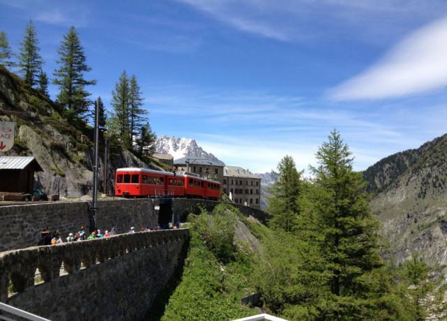 Scopri Savoia Monte-Bianco