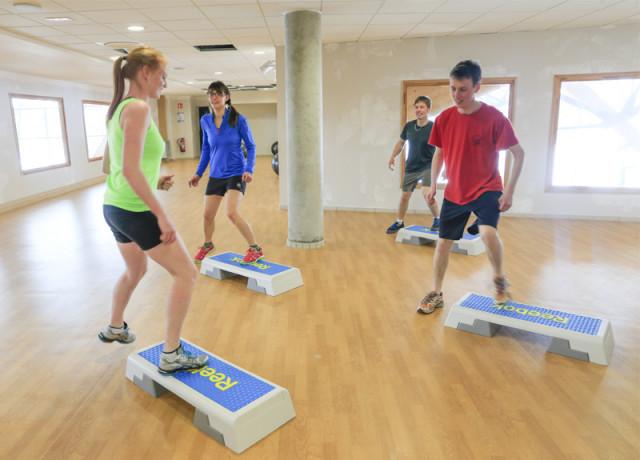 Fitness e bodybuilding