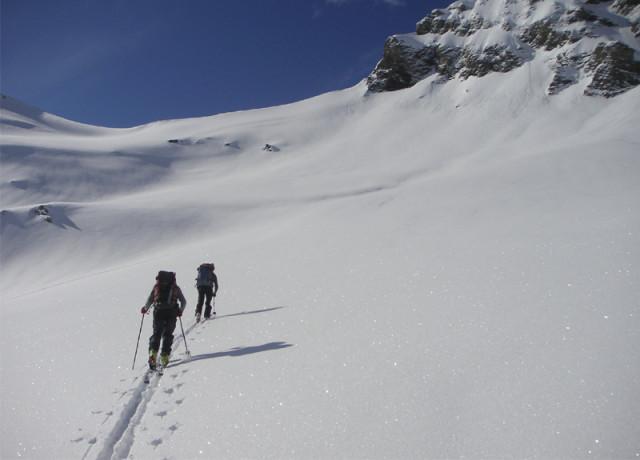 Guide di alta montagna