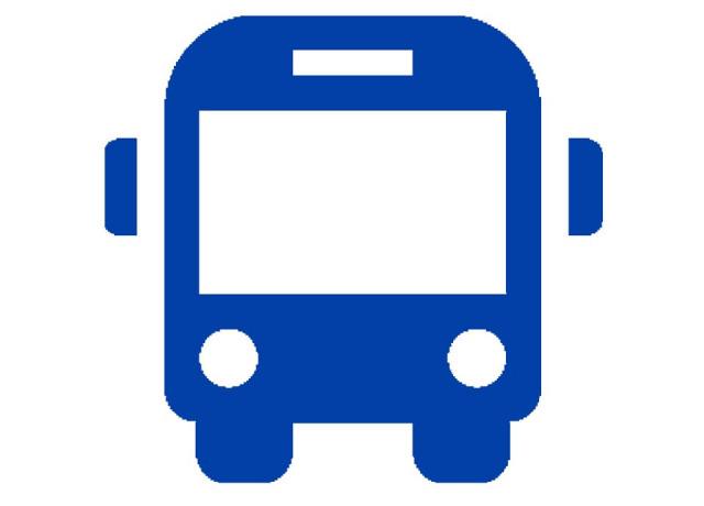 Buses & shuttles