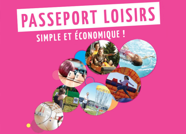 Le Passeport Loisirs