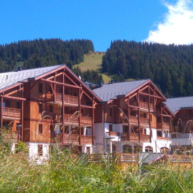 Residence, Villaggio turistico, Centro di vacanze