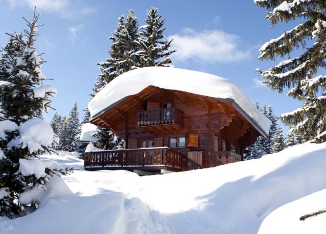 Hébergement + forfait de ski + ...