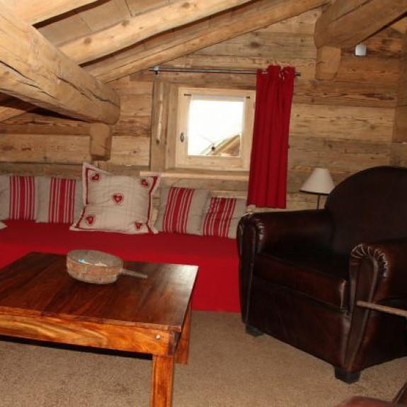 Apartments, chalets, cottages