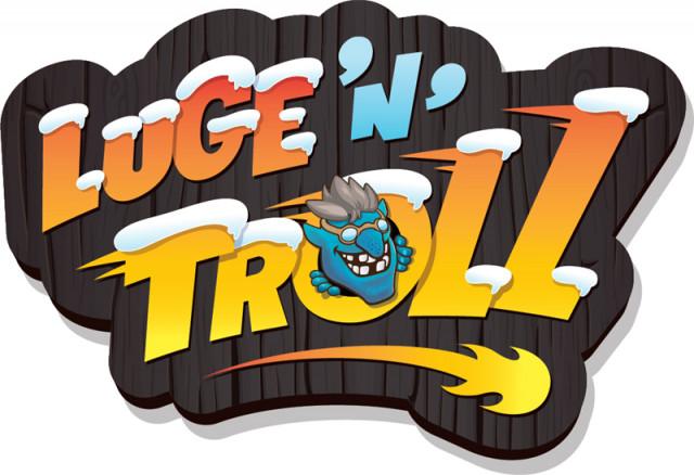 Luge'n'Troll