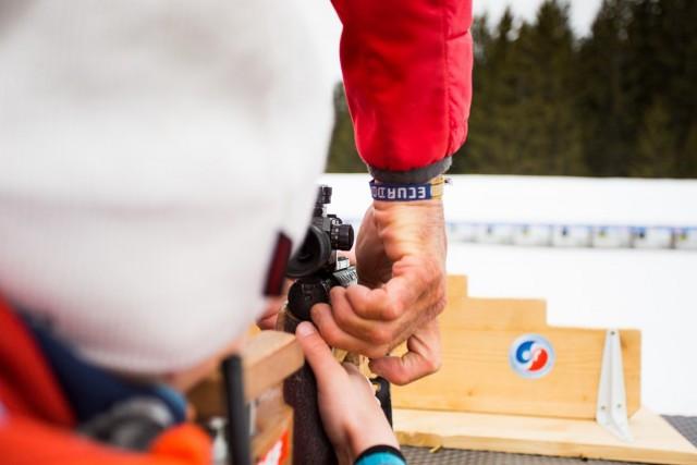 Séjour Biathlon aux Saisies