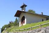 Chapelle d'Annuit