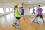 Séances de fitness