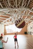 Basket au Signal