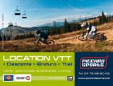 Location VTT Scott