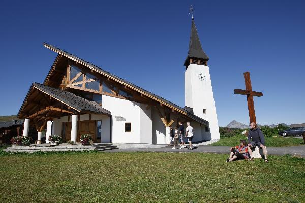 Concerts la chapelle concerts office de tourisme des saisies - Office tourisme la chapelle d abondance ...