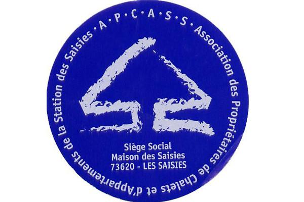 Association des propriétaires de chalets et appartements de la station des Saisi