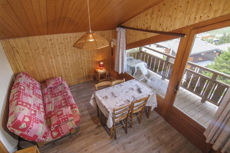 Studio cabine 4 5 couchages le v ry n 42 les saisies studcab42 reservation - Revente chambre hotel ...