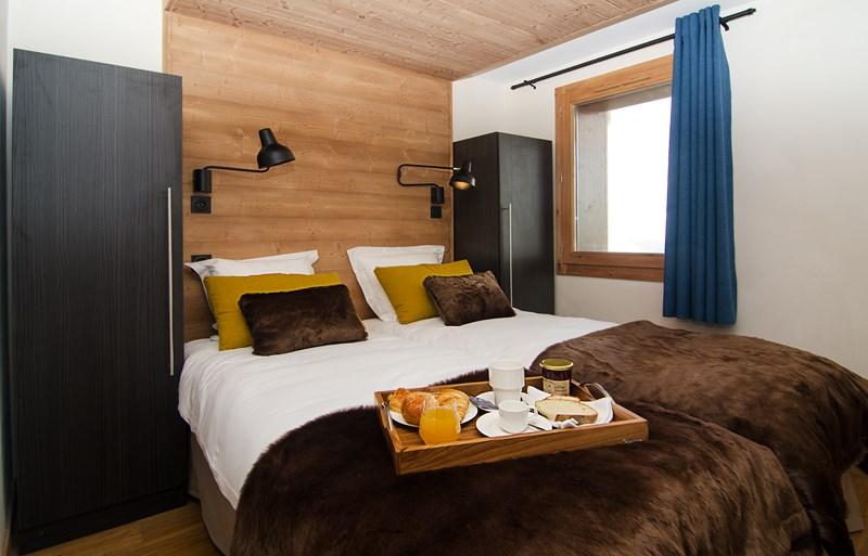 Appartement 4 chambres 8 10 personnes prestige les armaillis les saisies ar - Revente chambre hotel ...