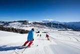 Ski soleil douceur Les Saisies