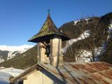 chapelle des Prés Hauteluce