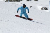 Cours snowboard