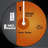 colax dj live