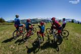 Vélomino : l'événement  VTT des enfants et des parents