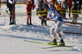 Course biathlon FFS U16