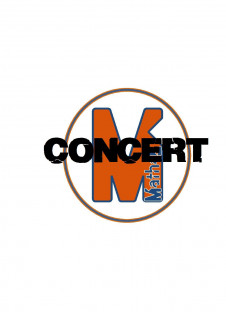 Mathal en concert