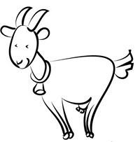 Logo Ferme de Mlle Clémence