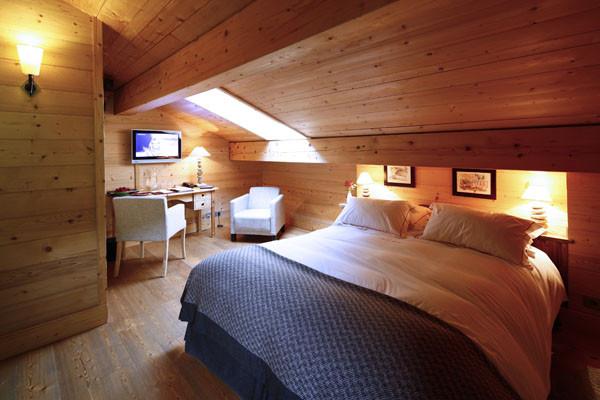 chambre tradition-forfait vacances 7 jours pour deux personnes