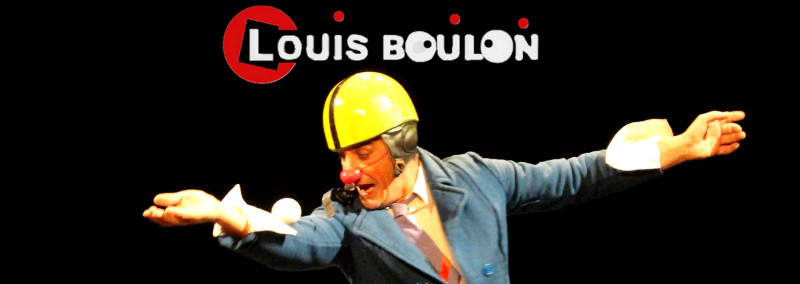 les aventures de Louis Boulon