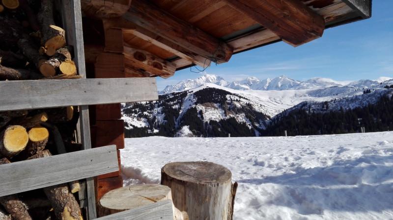 Balade panoramique avec vue grandiose