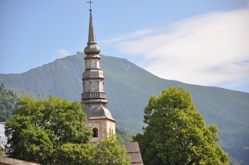 Eglise d'Hauteluce