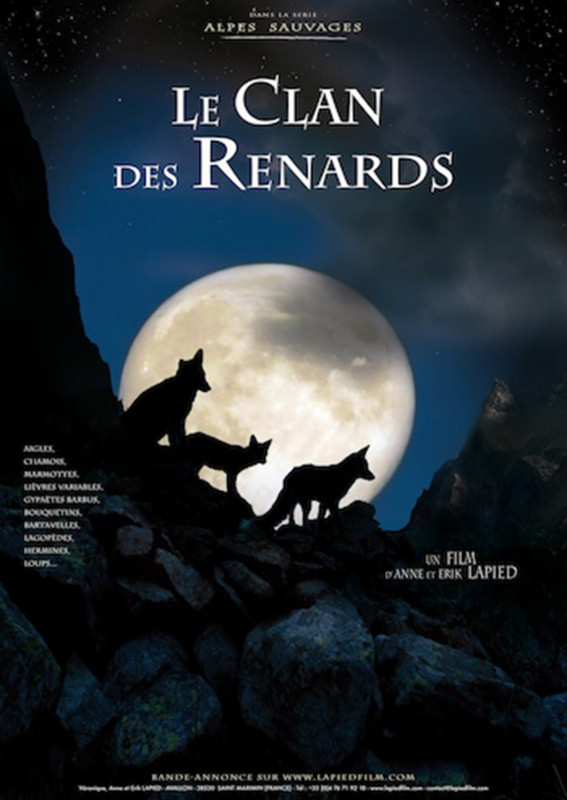 clan des renards