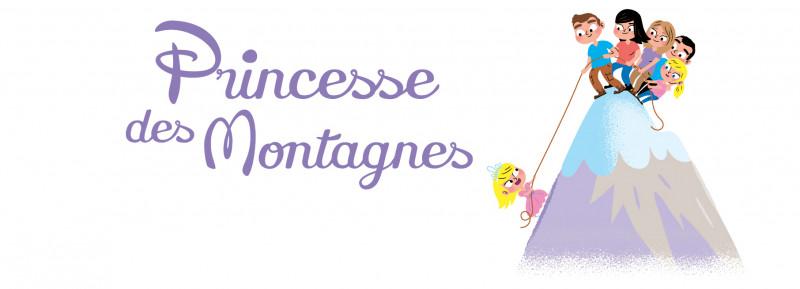 association princesse des montagnes